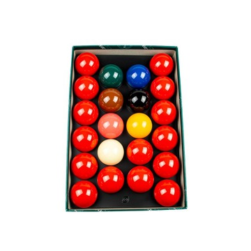 Snooker's Bile - Aramith premiér - 52,4 mm
