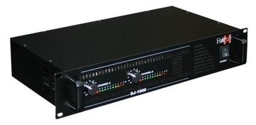 Power Tip, E-LEKRON zosilňovač DJ-1000 2x500W