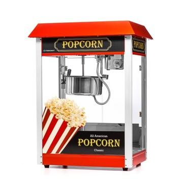 Stroj pre Popcorn Red Strecha Právme FG09302