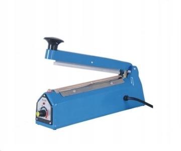 Lineárny zvárací stroj 200 mm Nová záruka