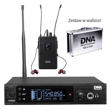 DNA In-Ear In-Ear Wireless Monitor