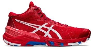 Asics Sky Elite FF MT 41.5 Volejbalové topánky
