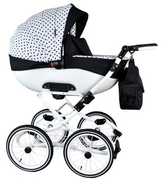 3In1 Baby Stroller Multi-Function Retro Roys