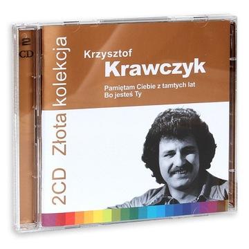 Krzysztof Krawczyk Pamätám si ťa, pretože ste 2cd