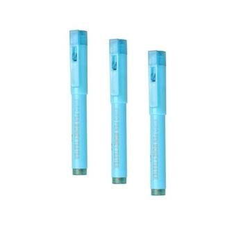 Markerové testovanie chemické peniaze UV 3SZTUKI