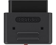 8Bitdo prijímač Play Xbox PS3 PS4 na SNES