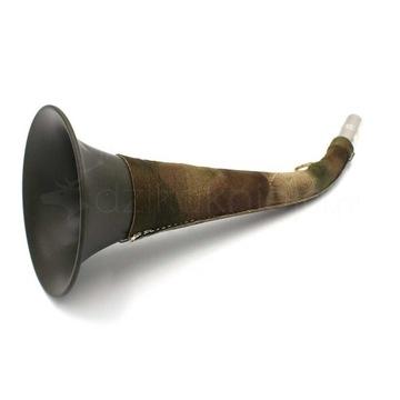 Trumpet Fighter CAMO kože 28cm Premium