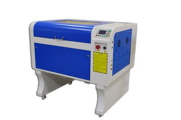 CO2 Laser Plotter 50W gravírovanie + príslušenstvo 40x60cm