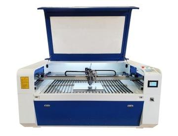 CO2 175W + 80W Metal Laser Plotter + Doplnky