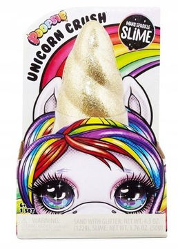 POOPSIE CRUSH UNICORN SLIME GLITTER UNICORN