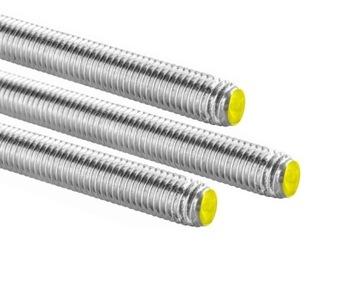 Závitová tyč M16x1000 PIN DIN 976 CLASS 8.8