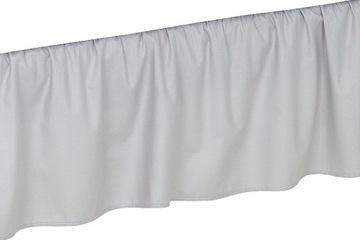 MAMO-TATO Frill na posteľ 60x120 cm.