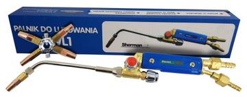 Sherman Torch pre spájkovanie TWL1-P propán kyslík