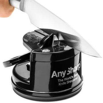 AnySharp Classic Effective Sharpener Brúska na nože
