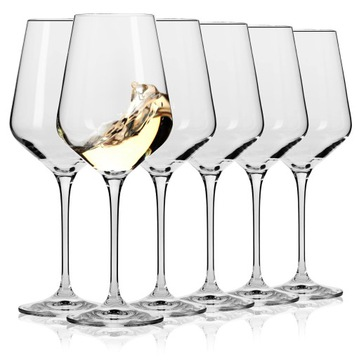 Poháre na víno Krosno Avant-Garde 390ml
