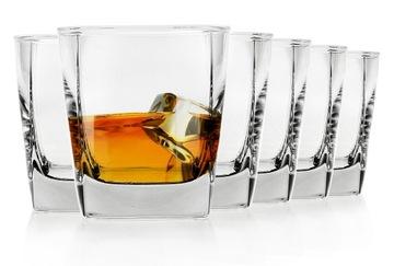Poháre na pitie Luminarc 300 ml s nízkou whisky