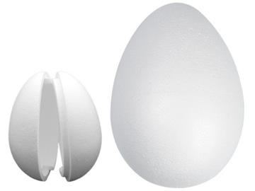 SKRYTÉ VEJCE STYROFOAM vajcia veľkonočné vajíčko 20cm