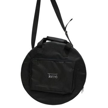 Shamanian Drum Bag, Terre - Deluxe 50 cm
