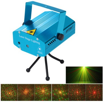 Disco Projector Disco LED Strobe