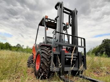 70 PLN Prenájom terénneho vozíka