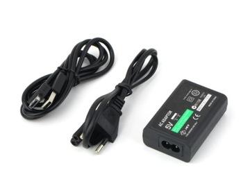 PS VITA PCH-1004 1104 USB káblová nabíjačka