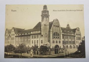 Poznań Institute Institutet Rashi Szpital Zag.xx