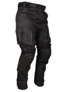 Pánske textilné pánske nohavice STM028