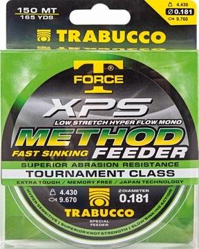 Trabucco XPS Metóda podávača 150m 0,255