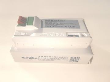 Riadiaci systém EZCon - modul RX-DCMFS-202L-1