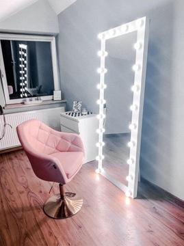 Make-up make-up tvoriť hollywood salón