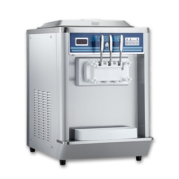 Stroj pre taliansku zmrzlinu FV23% 2 Flavors + Mix