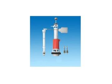 Vypúšťací ventil Splachovací záchod splachovací spodný vstup