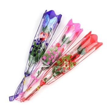 3 Piece Rose LED darček Valentines Love Loveing