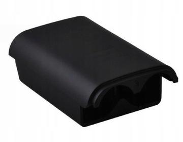 Kazetový kazetový košík Batéria PADA XBOX360 PAD