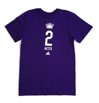 Go Sacramento Kings 2 Mich Adidas M Shirt
