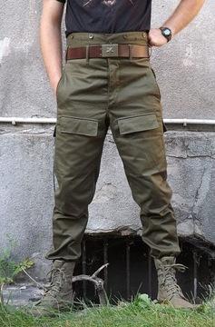 M85 Vojenské nohavice obličkový štít pre pracovný les ++