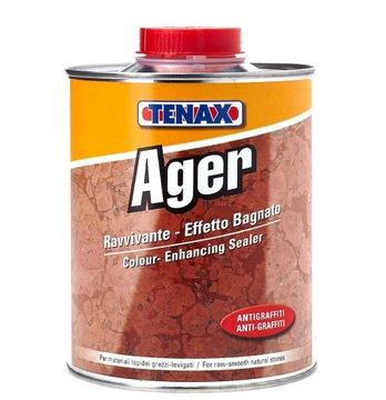 Impregnate pre žulový mokrý kameň AGER TENAX 0,25L