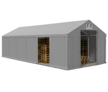 ZIMNÝ stan 8x12m, zimná skladovacia garáž HALA