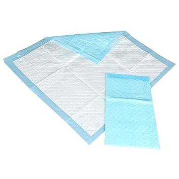Absorpčné hygienické základy 60x90 100ks BISMED