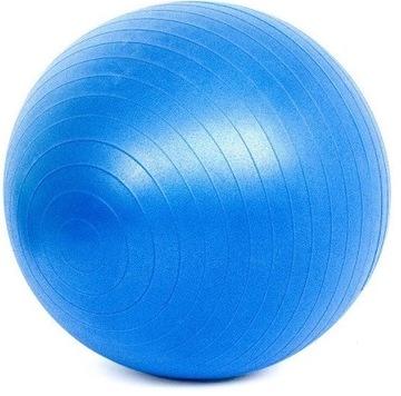 Rehabilitačné pilates cvičenie gule 65 cm