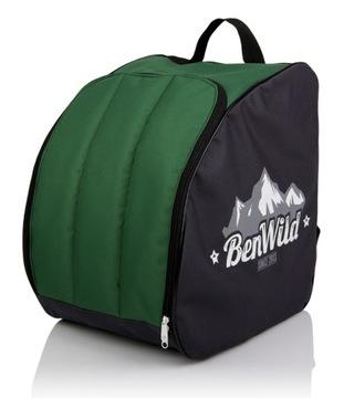 Batoh na lyžiarsku batožinu pre lyžovanie 8 farba