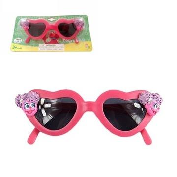 Slnečné okuliare Sesame Street Abby 2-4l