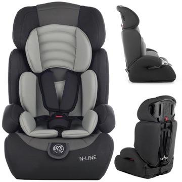 KindérySafety Car Seat 3in1 9-36kg Sabelt
