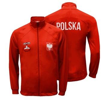 Mikina Poľskej reprezentácie Rugby 3XL