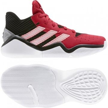 Adidas Harden Stepback JR EF9904 Basketbalové topánky