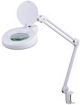 Lampa Kozmetický magnet Silné osvetlenie 60LED 5D
