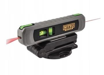 Laserová úroveň Niteo Tools Laser Magnes