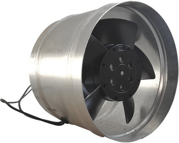 Ventilátor krbu WHISPER 100 THERMOSTAT