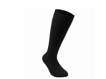 Futbal Galéria ponožky 30,5-34 JJJ BLACK JR