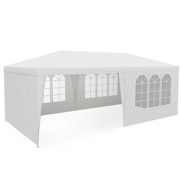 Pavilion Garden Stan 3x6m Trade 6 steny 18m2